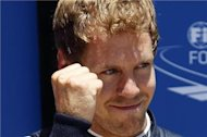 Vettel owns Valencia once more
