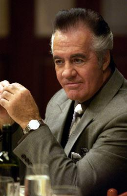 Tony Sirico HBO's The Sopranos