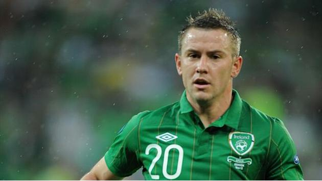 World Football - Republic of Ireland v Greece: LIVE