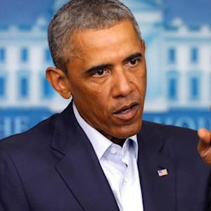 Jerry Seib: Obama's Fine Line in Discussing Ferguson