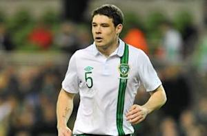 Toronto FC signs Irish center back Darren O'Dea
