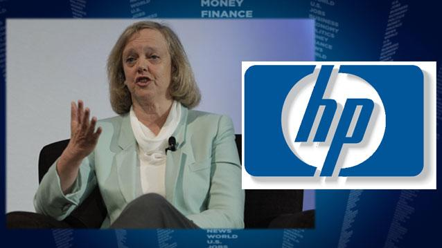 Meg Whitman Inherited a Mess at HP: Can She Save It?