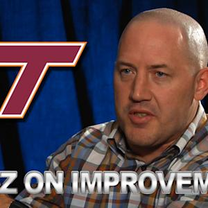 How Will Buzz Williams Improve At Virginia Tech?