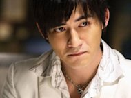Vic Chou on his depression