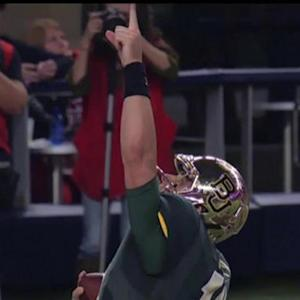 Does Baylor quarterback Bryce Petty have what it takes to be start in the NFL?