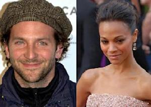 Bradley Cooper and Zoe Saldana's Split:  What Keeps On-Set Romances Together?