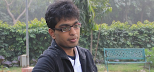 Touchtalent Targets To Touch A User Base Of 18M By 2015, Says Founder Ankit Prasad image Ankit Prasad