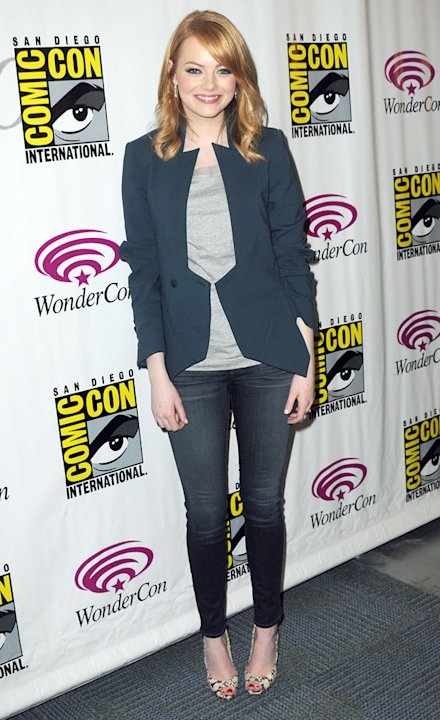 WonderCon 2012