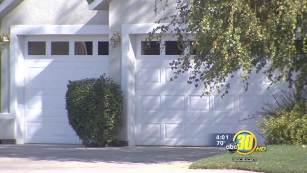 Dog kicked to death in Clovis home burglary