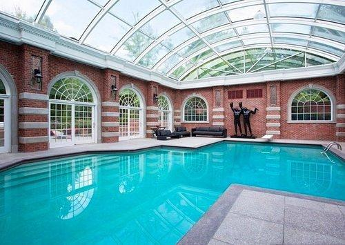 Celebrity Real Estate: Alicia Keys & Swizz Beatz Art-Filled Jersey Home Asks $14.9M