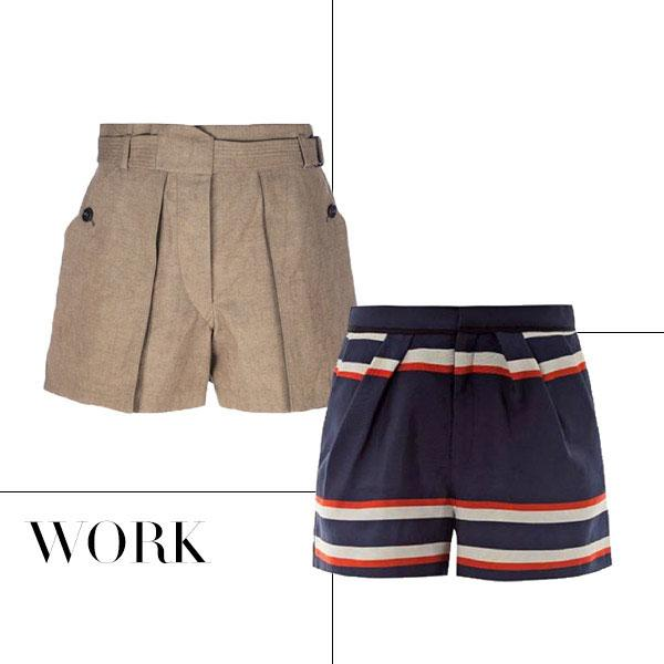 Shop the Look: Work