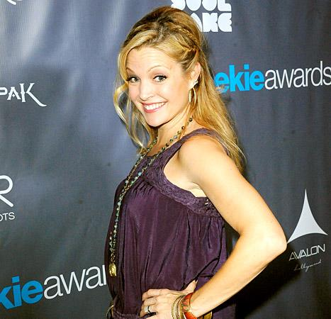 Clare Kramer Welcomes Son: See the Buffy Star's Fourth Child!