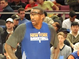 Can Amar'e Stoudemire Prove That He Is Championship-Worthy?