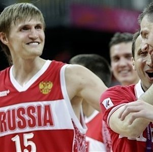 Russia edges Brazil 75-74 in Olympic men's hoops The Associated Press Getty Images Getty Images Getty Images Getty Images Getty Images Getty Images Getty Images Getty Images Getty Images Getty Images 