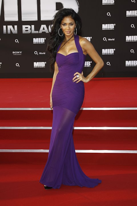 Men In Black 3 - Germany Premiere