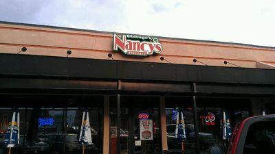Nancy's Pizza Is Leaving Buckhead for East Point