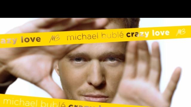Michael Bublé - Crazy Love Album EPK