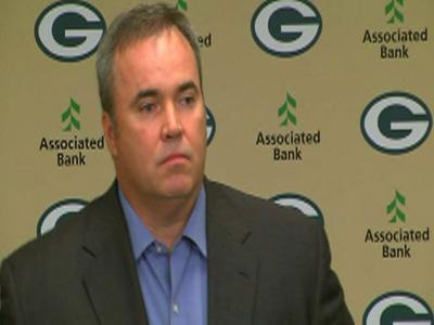 McCarthy: 'it's time for us to move on'