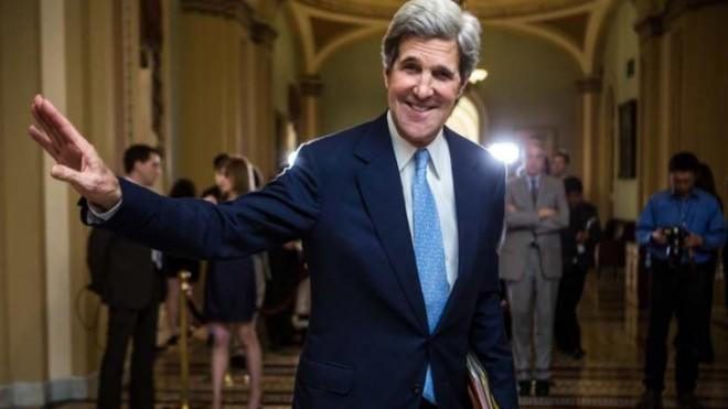 Beltway insiders predict that Sen. John Kerry's confirmation hearing would be a far more cordial affair than Susan Rice's might have been.
