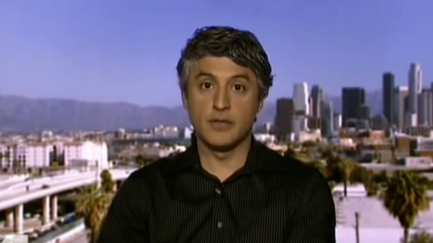 Reza Aslan Is Publishing World's Newest Star, Thanks to Fox News
