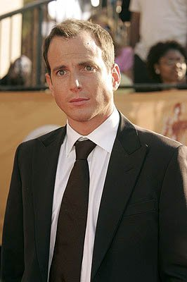Will Arnett Screen Actors Guild Awards - 2/5/2005