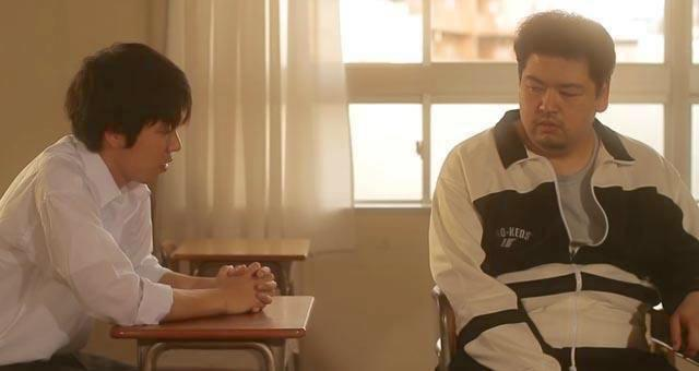 A Creepy Japanese Male Teacher Learns About Loving With Courage #ShortFilm