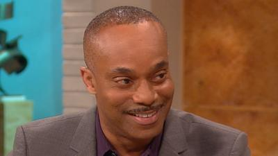 Rocky Carroll Talks 'NCIS' Season 10 And Why He Loves Playing Golf