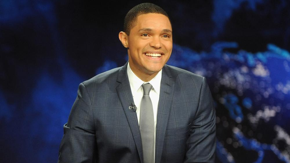 Trevor Noah and 'Daily Show' Are Latest To Strike Chord For Late-Night Ads