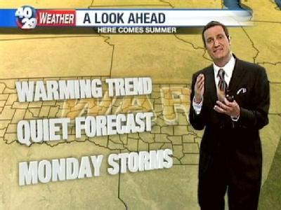 Weather Webcast