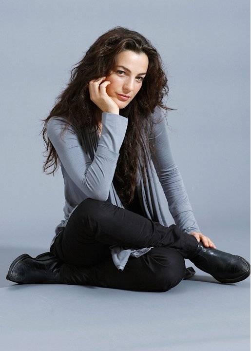 Ayelet Zurer 2007