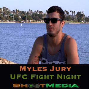 TheSHOOT!: Myles Jury