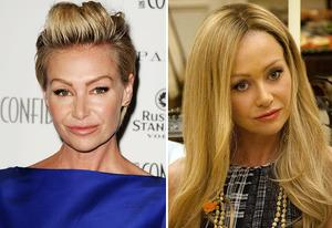 Portia de Rossi | Photo Credits: Jason LaVeris/FilmMagic/Netflix