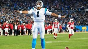 BREAKING: Cam Newton Wins the 2015 NFL MVP Award