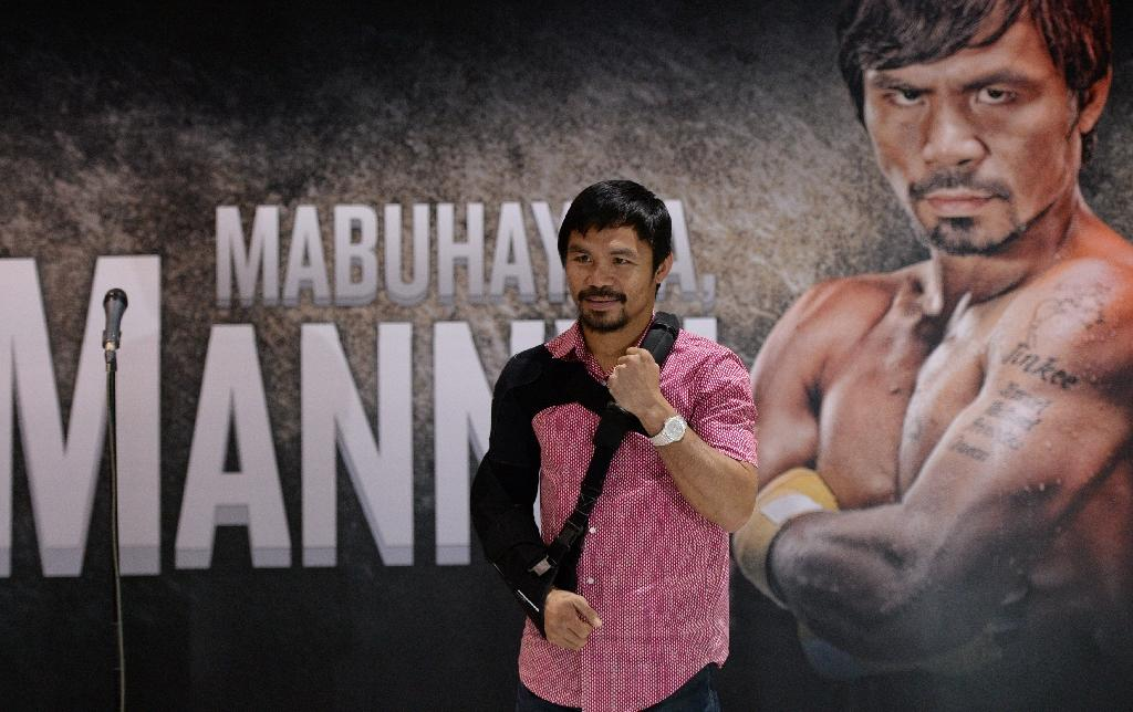 Bob Arum expects Pacquiao to retire in 2016