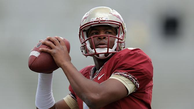 Radio: What happens if Jameis Winston goes down?