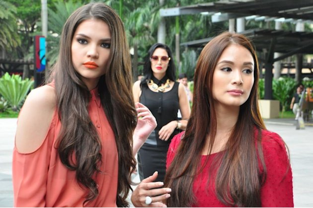 MMFF 2012: &quot;Sossy Problems&quot;