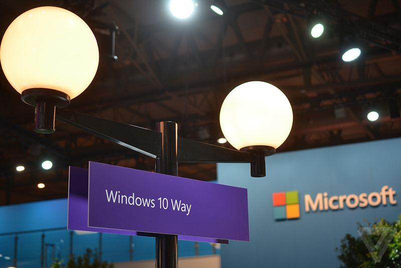 Microsoft explains what you'll lose by upgrading to Windows 10
