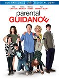 Parental Guidance Box Art