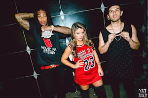 Borgore Parties With Waka Flocka Flame on 'Wild Out' - Song Premiere