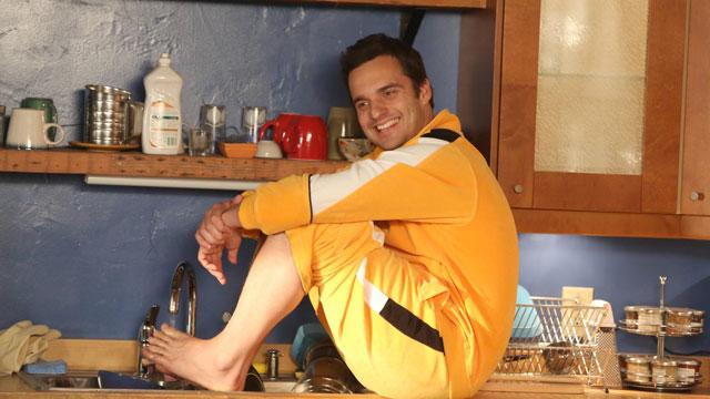 Jake Johnson On Nick's 'New' Attitude