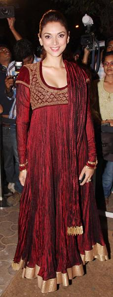 Celebs at Bhansali's birthday bash