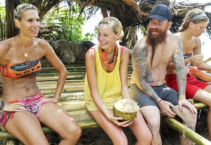 Survivor | Photo Credits: Monty Brinton/CBS