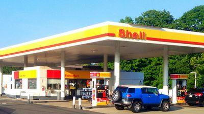 Hot Dog Sales Are Bringing in Billions for Gas Stations