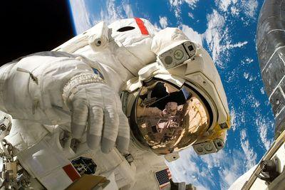 Life in orbit: 16 surprising things NASA astronauts have revealed in Reddit AMAs