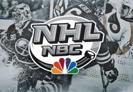 NBC Sports Lacing Up For NHL Postseason