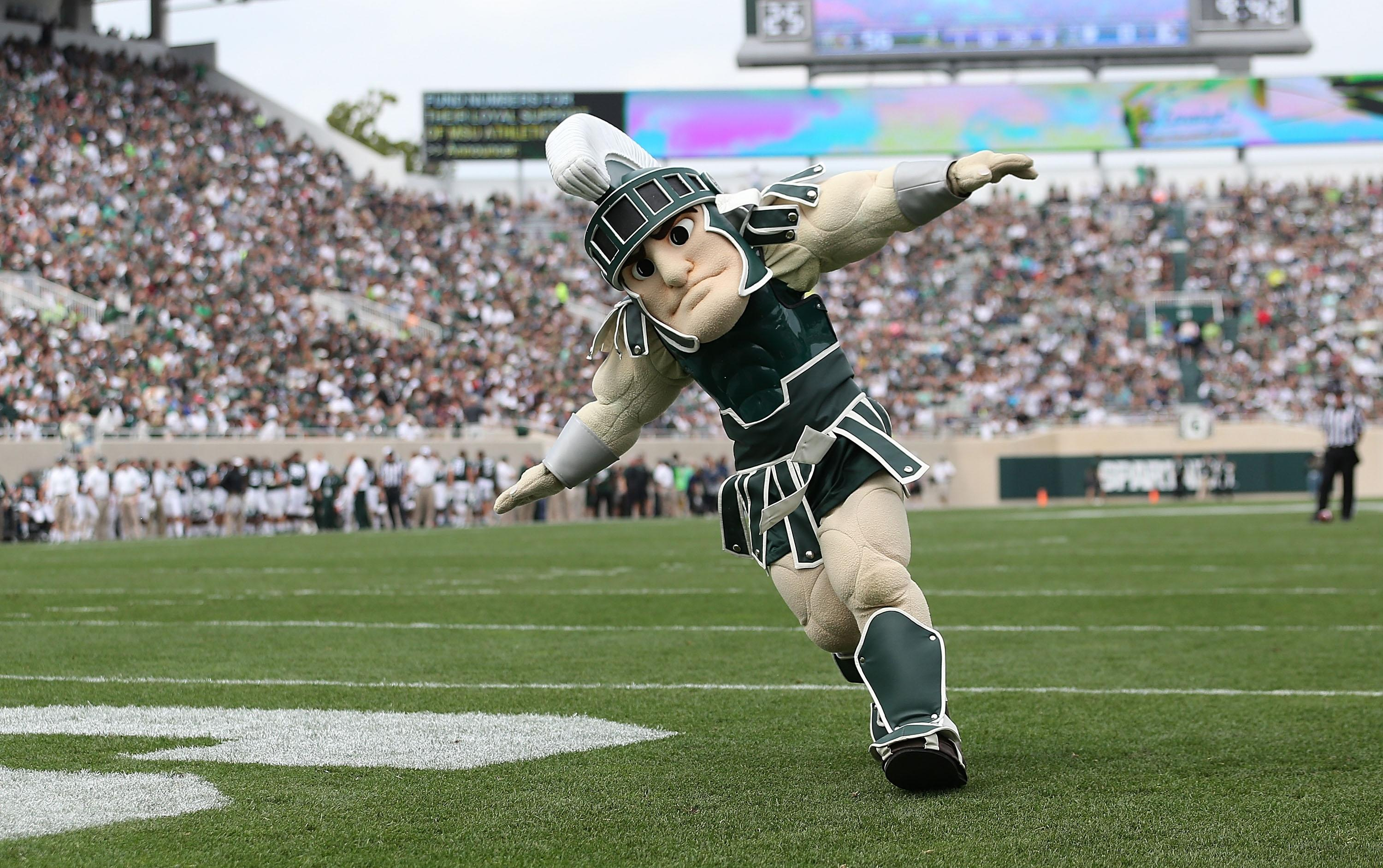 Michigan State's Drake Martinez wins Big Ten appeal