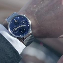 Huawei teases its luxury Android Wear watch through awkward videos