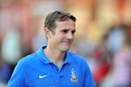 Phil Parkinson was happy with a draw against Brentford