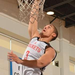 Top 10 Plays: 2014 NBA Summer League