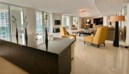 Celebrity Real Estate: After The Big Fight, Floyd Mayweather Has Taken His Sunny Isles Beach Condo Off the Market